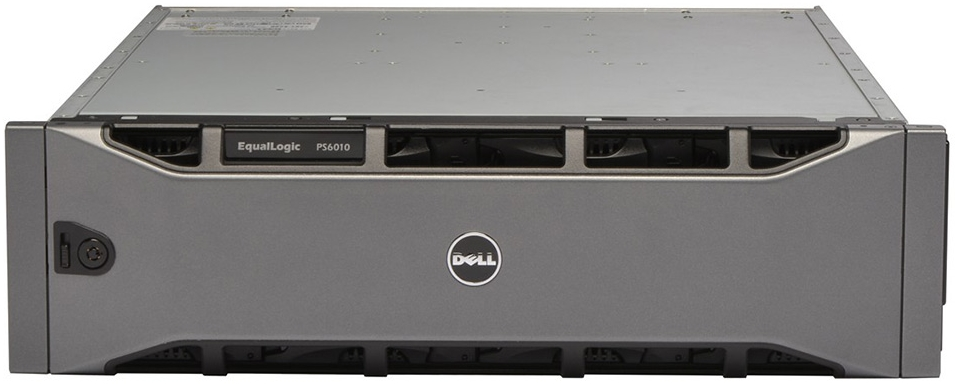 Dell EqualLogic PS6010XV